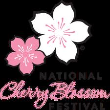 National Cherry Blossom Festival, Inc. logo