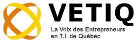 """Cocktail de Noël de la VETIQ & Présentation de """"Ebee..."""