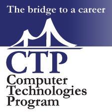 Computer Technologies Program logo