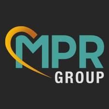 MPR Group, LLC logo