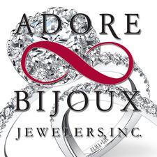 Adore Bijoux Jewelers logo