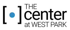 The Center at West Park logo