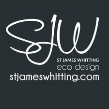 St James Whitting  logo