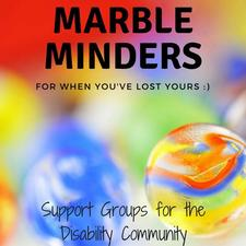 Marble Minders logo