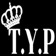 The Yung Prince logo
