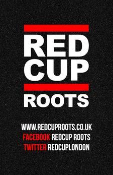 RedCup Inc. logo