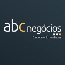 ABC Negócios e IC Brasil logo