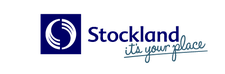 Stockland Berwick logo
