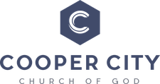 Cooper City Church of God logo