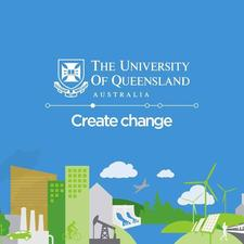 UQ Engineering, Architecture and IT logo