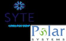 Syte CG | Polar Systems logo