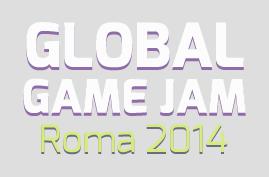 Global Game Jam Roma 2014