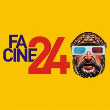 FACINE logo