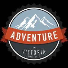 Adventure In Victoria logo