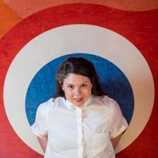 Fiona McAlpine, Future Timber Hub Manager logo