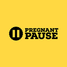 Pregnant Pause logo