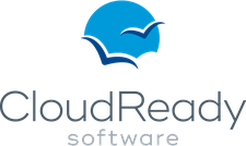 Cloud Ready Software GmbH logo