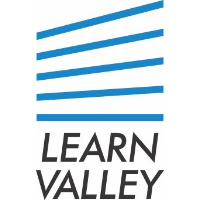 Learn Valley Ltd. logo