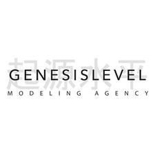 Genesislevel logo