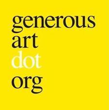 Generous Art logo