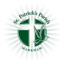 St. Patrick's Parish logo