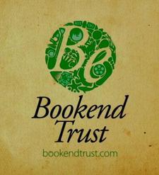 Bookend Trust logo
