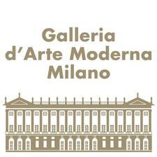 GAM Milano logo