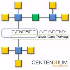 Genesee Acadamy World-Class Training powered by Centennium Opleidingen logo