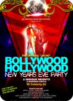 """Official """"JAI HO"""" Bollywood-Hollywood NEW YEARS EVE..."""