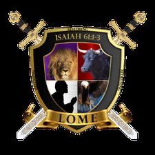 LOME logo