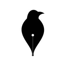 PoeMAD | Festival de Poesía de Madrid (Musa a las 9) logo