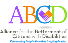 Alliance for the Betterment of Citizens with Disabilities logo