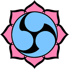 Orlando Ninjutsu Suisha Dojo logo
