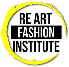 Re Art Fashion Institute logo