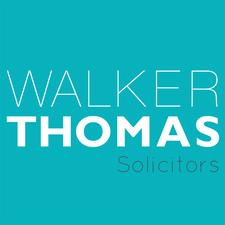 Walker Thomas LLP  logo