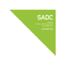 SADC du Suroît-Sud  logo