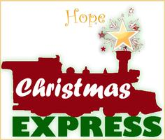 2013 Christmas Express Donation