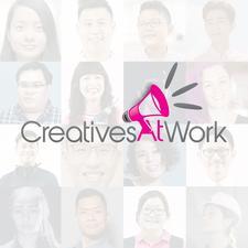 CreativesAtWork logo