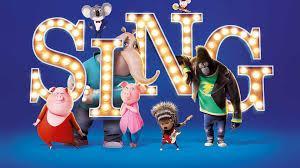 Film Night - Sing The Movie