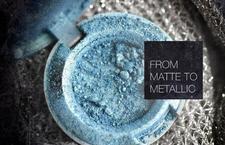 Matte to Metallic  logo