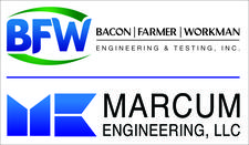 BFW/Marcum Engineering logo
