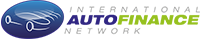 International Auto Finance Network logo