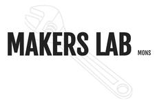 Makers Lab Mons ASBL logo