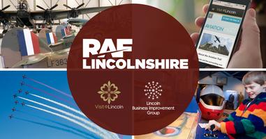 RAF Lincolnshire 2018 Tourism Conference