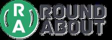 'Roundabout' in collaborazione esclusiva con 'Le Strade di Torino' logo