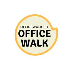 OfficeWalk logo