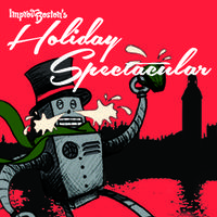 ImprovBoston Holiday Spectacular