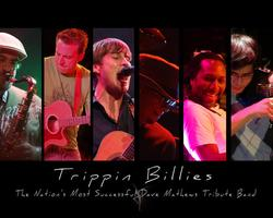 Tripping Billies  - November 4th