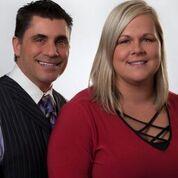 Scott & Ashlynn LoCaccio - Five Rings Financial  logo