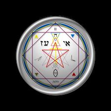 Collegium ad Lux et Nox logo